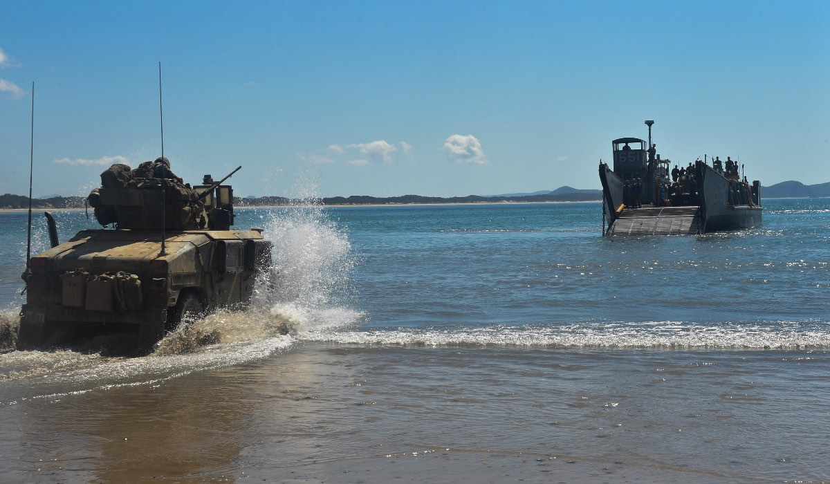 Humvee amphibious, Humvee facts